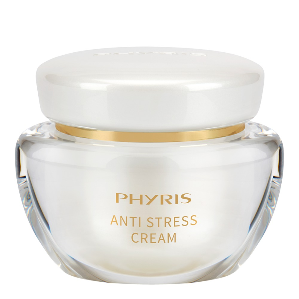 Phyris anti stress cream beruhigt lindert creme - Image anti stress ...