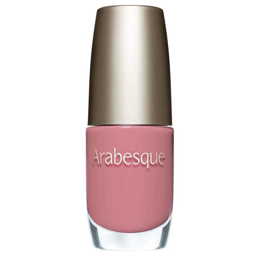 Arabesque: Nagellack - Brillanter Farb-Nagellack