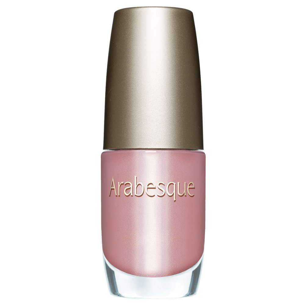 Arabesque: Nagellack - Brillanter Farb-Nagellack