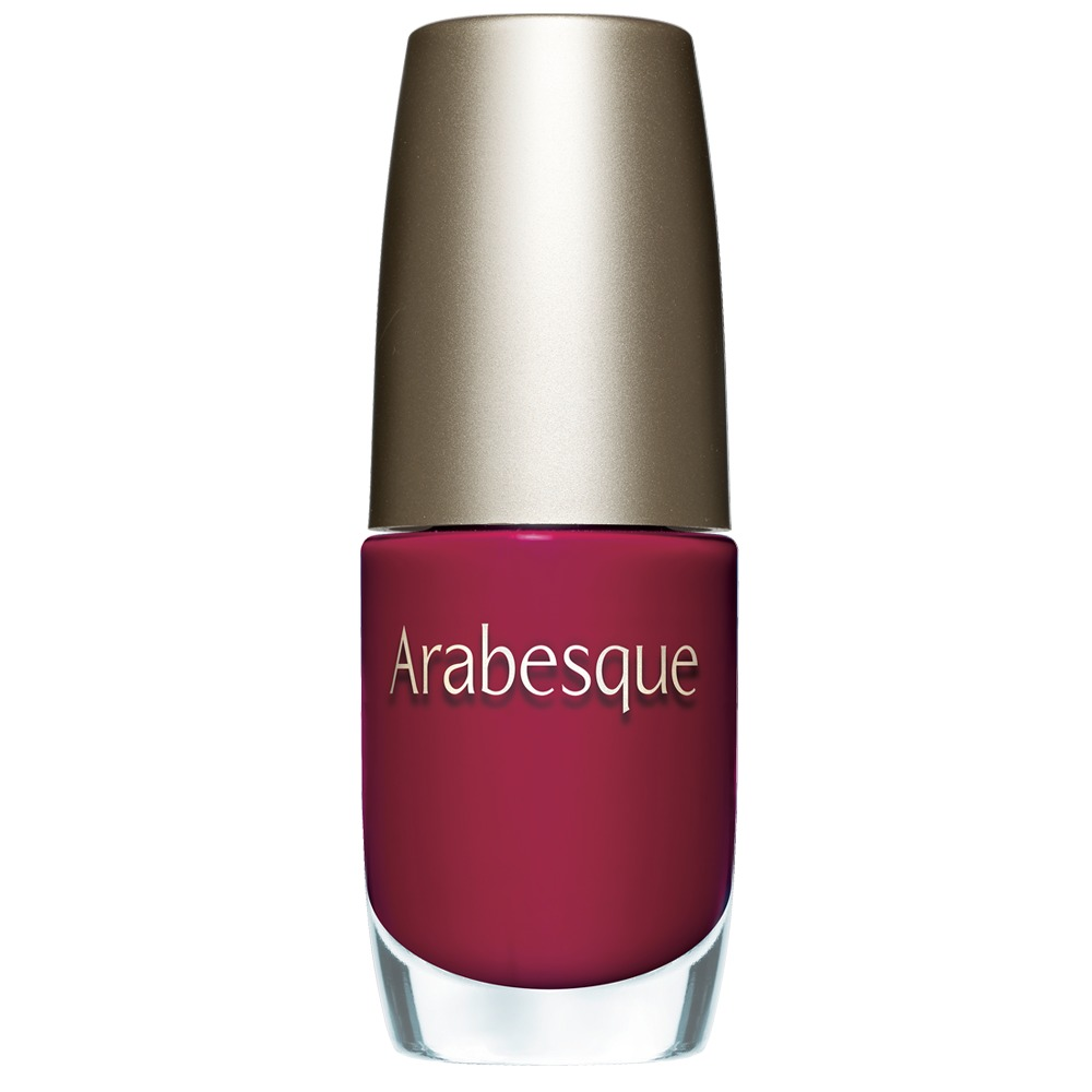 Arabesque: Nail Polish - Briljante kleurlakken
