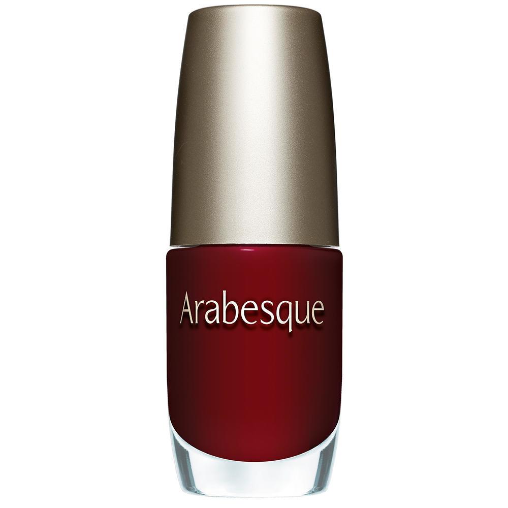 Arabesque: Nagellack - Brillante Farbe für die Nägel