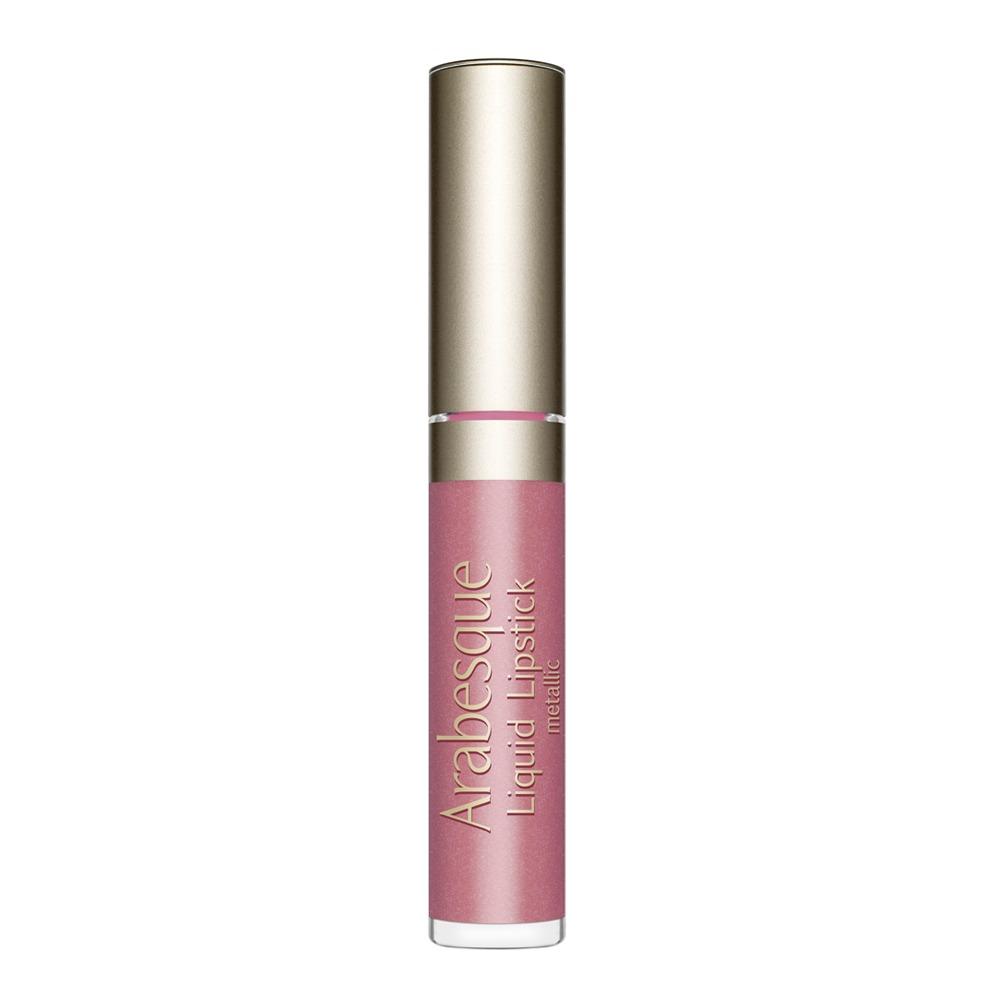 Arabesque: Liquid Lipstick metallic - Liquid metal for the lips
