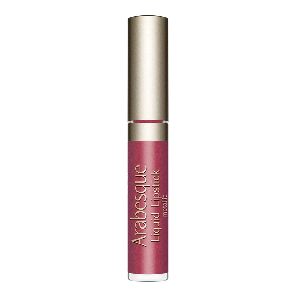 Arabesque: Liquid Lipstick metallic - Liquid metal for the lips