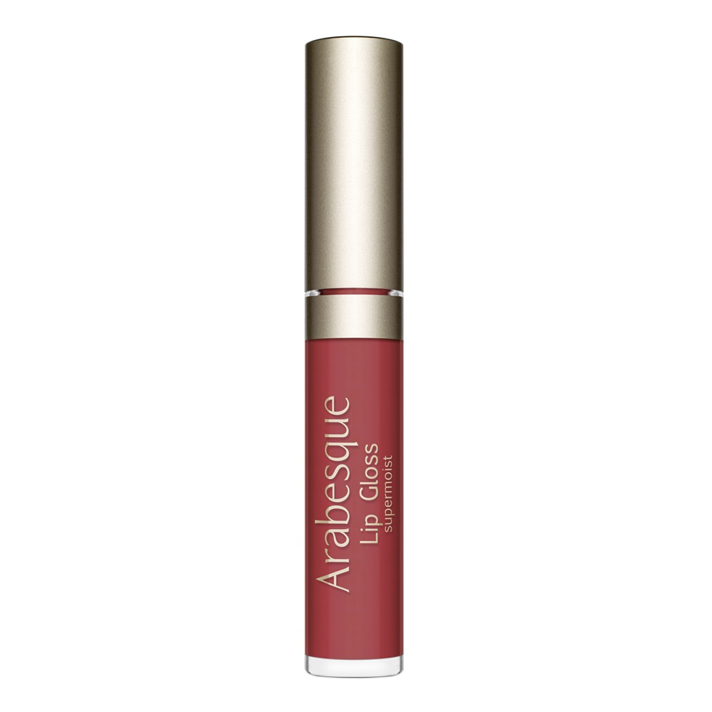 Arabesque: Lip Gloss supermoist - Fruity gloss for well-groomed lips