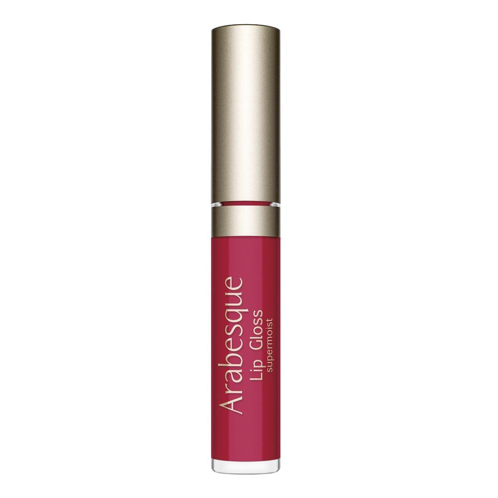Arabesque: Lip Gloss supermoist - Met SPF 10 en hyaluron