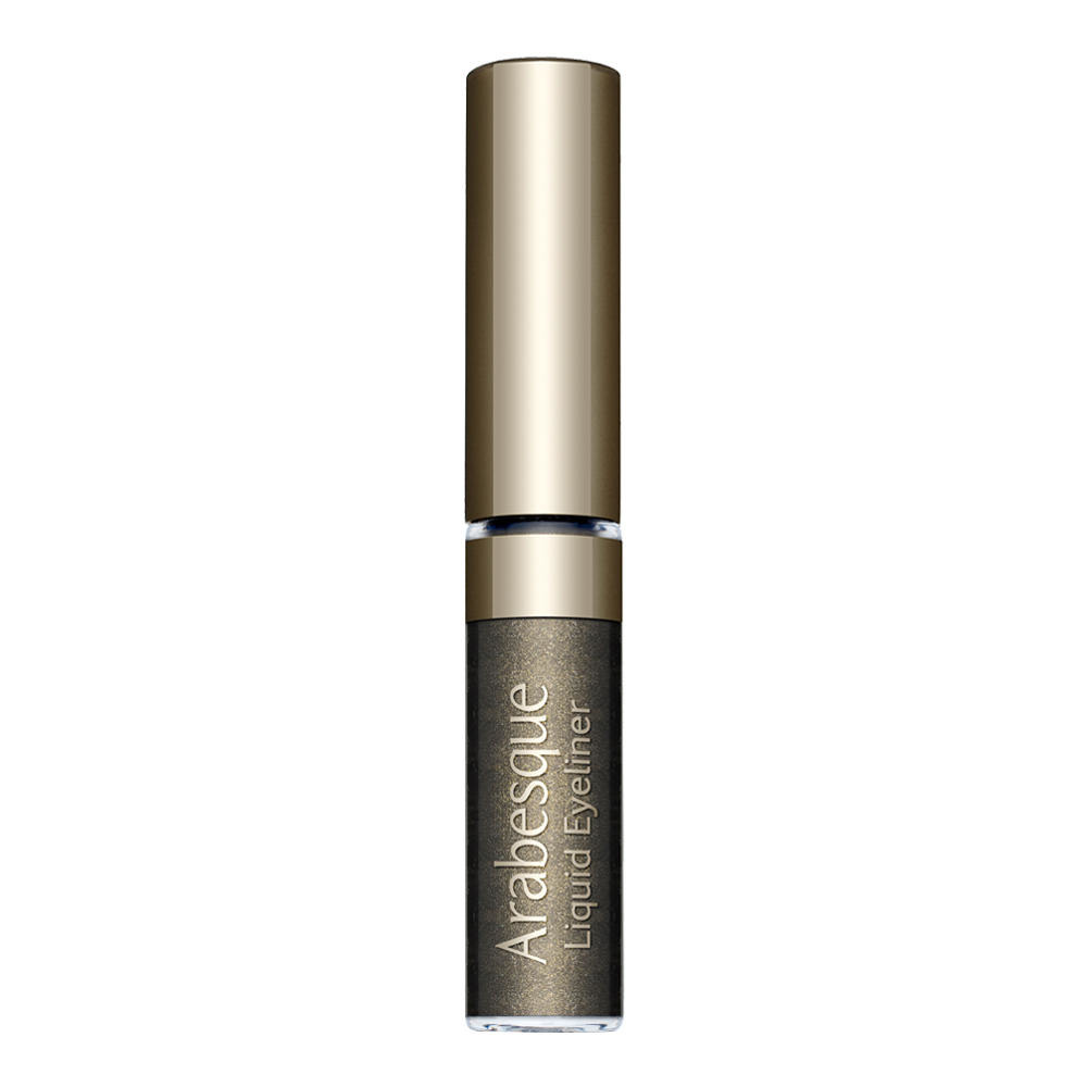 Arabesque: Liquid Eyeliner - Flüssiger Eyeliner