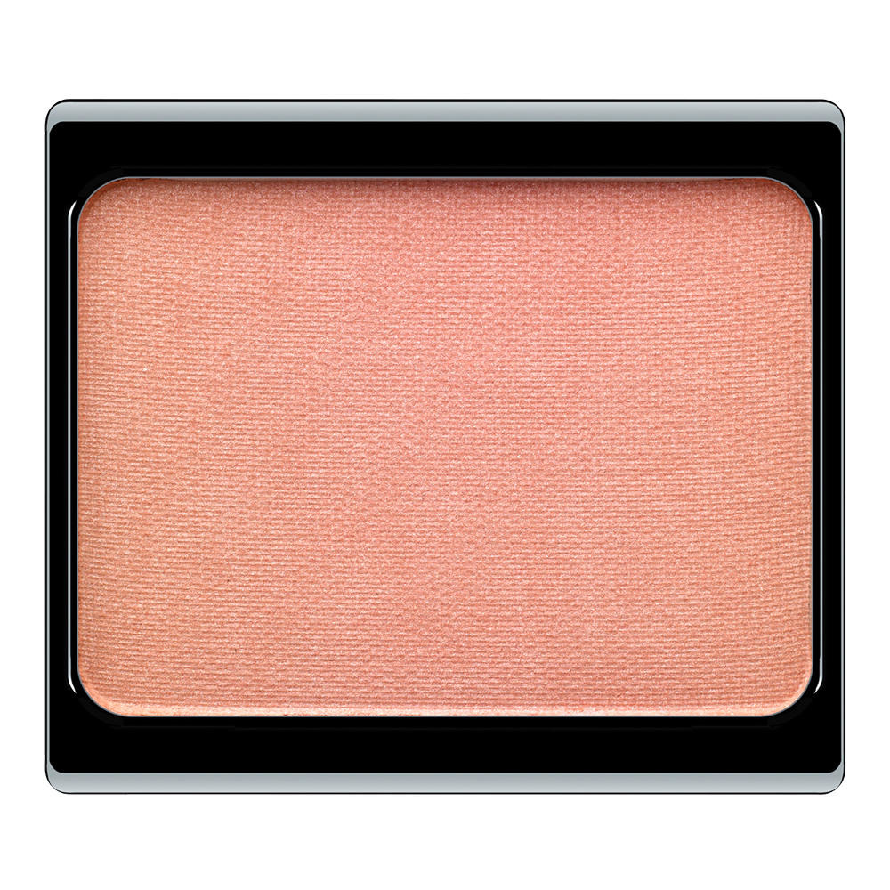 Arabesque: Blusher - Rouge in Puderform zum Betonen der Wangen