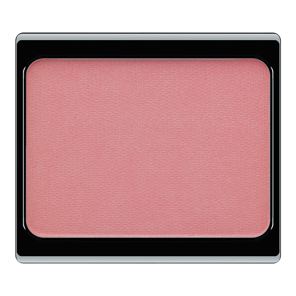 Arabesque: Blusher - Kompaktes Puder-Rouge