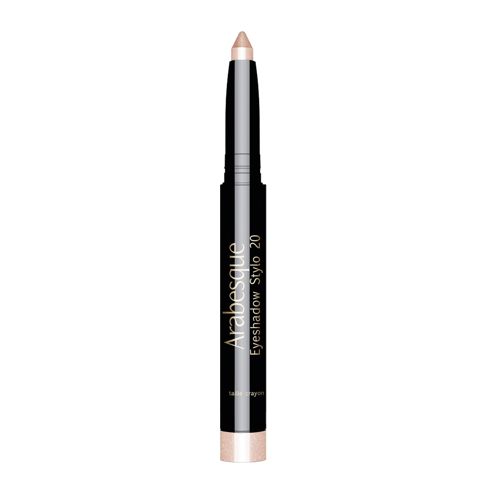 Arabesque: Eyeshadow Stylo soft & waterproof - Wasserfester Creme-Lidschatten