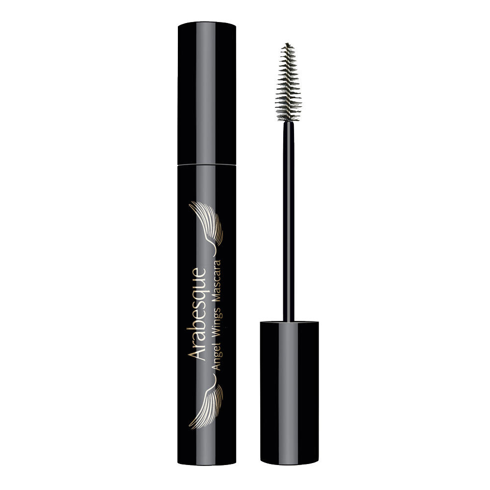 ARABESQUE: Angel Wings Mascara - Optimale volume & elegante krul