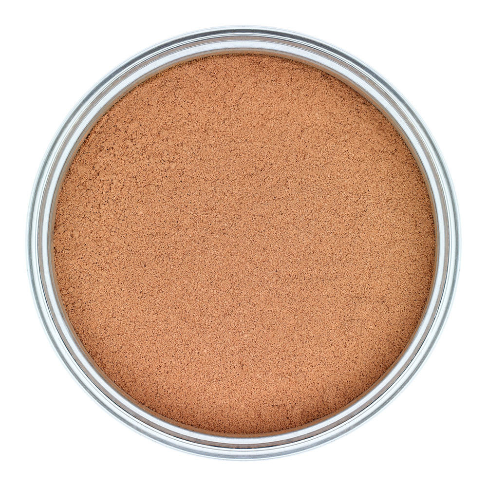 Arabesque: Mineral Foundation  - Loose mineral powder foundation