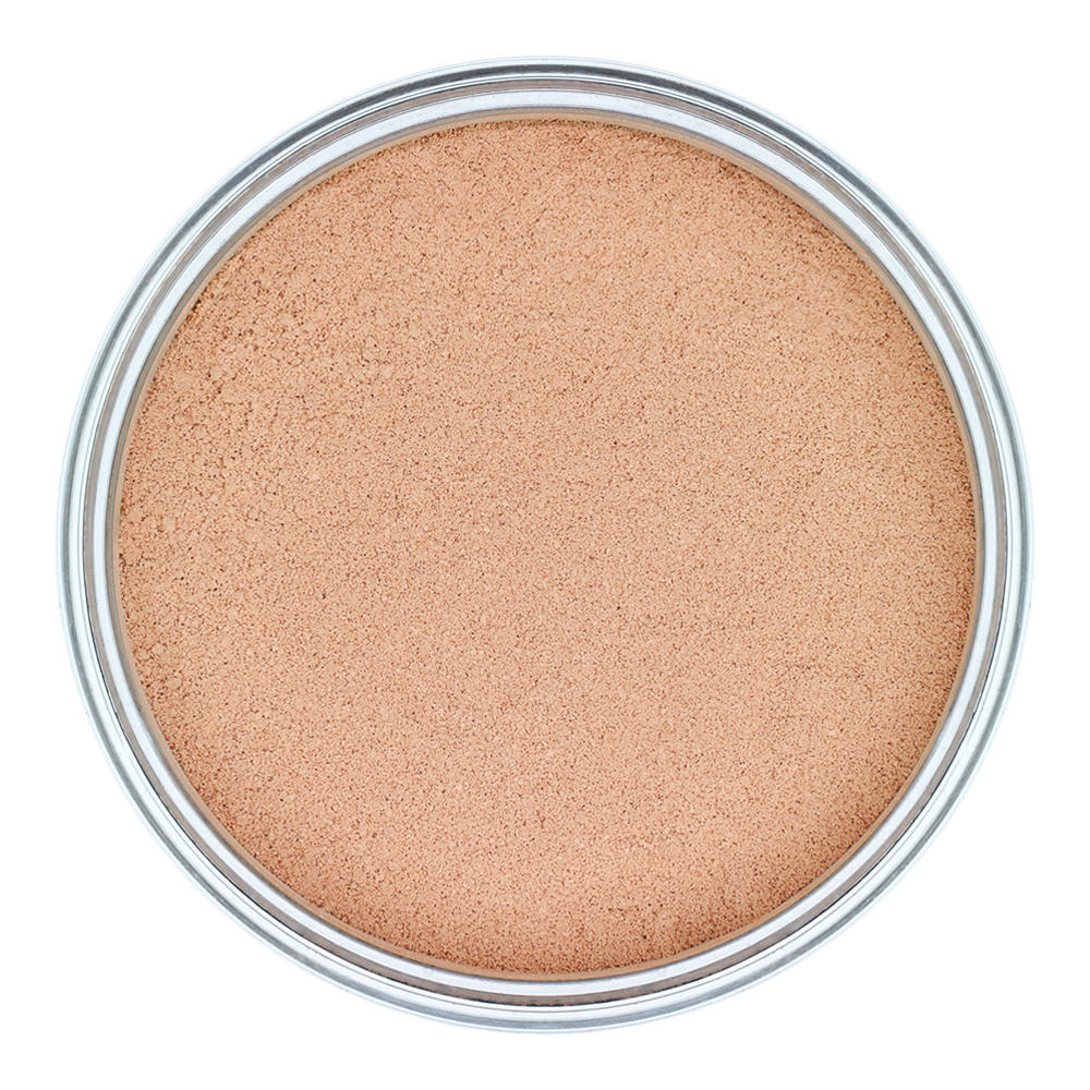 Arabesque: Mineral Foundation - Loses Mineralpuder-Make-up