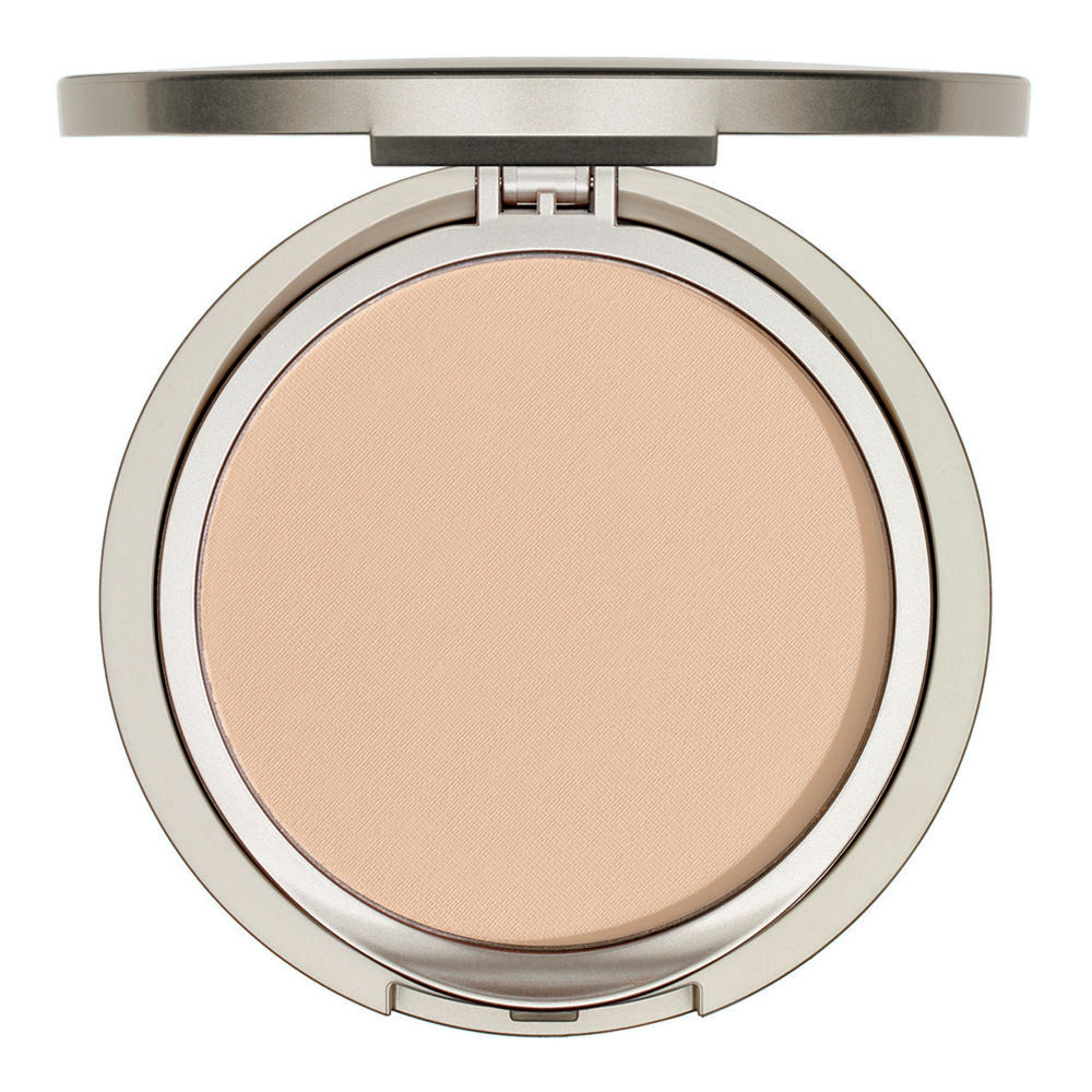 Arabesque: Mineral Compact Foundation  - Compact mineral powder