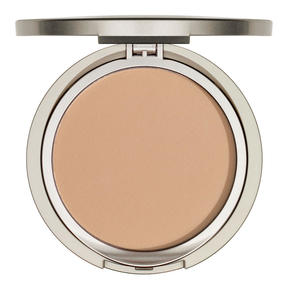 Arabesque: Mineral Compact Foundation - Kompakter Mineralpuder