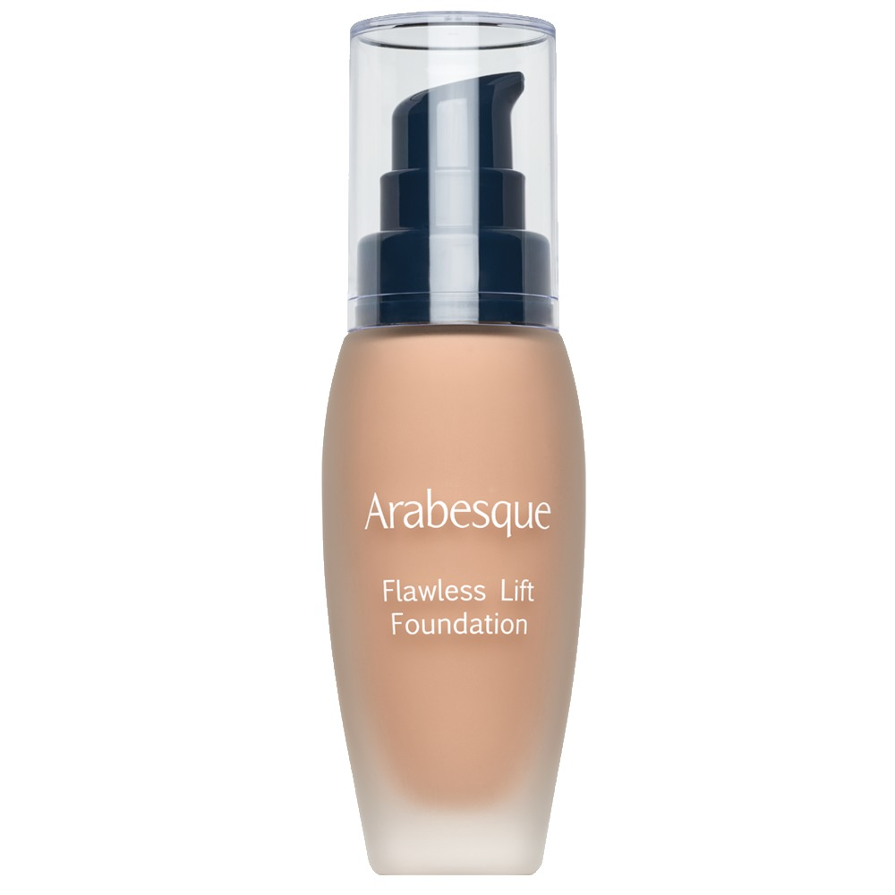 Arabesque: Flawless Lift Foundation - Feuchtigkeit spendendes Lifting Make-up