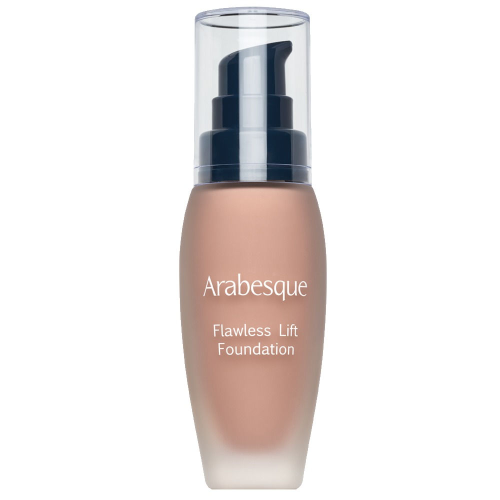 Arabesque: Flawless Lift Foundation - A moisturizing lifting foundation
