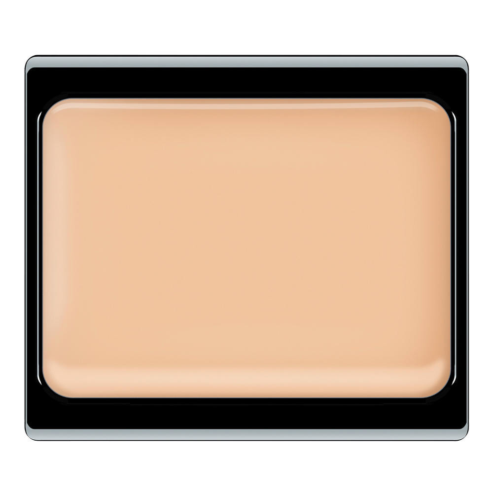 ARABESQUE: Camouflage Cream - Waterproof creamy foundation