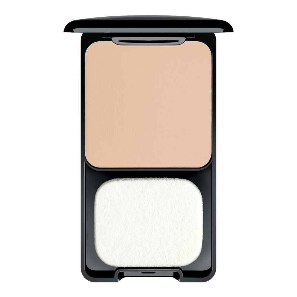 ARABESQUE: Compact Powder matte - Compact, microfine powder