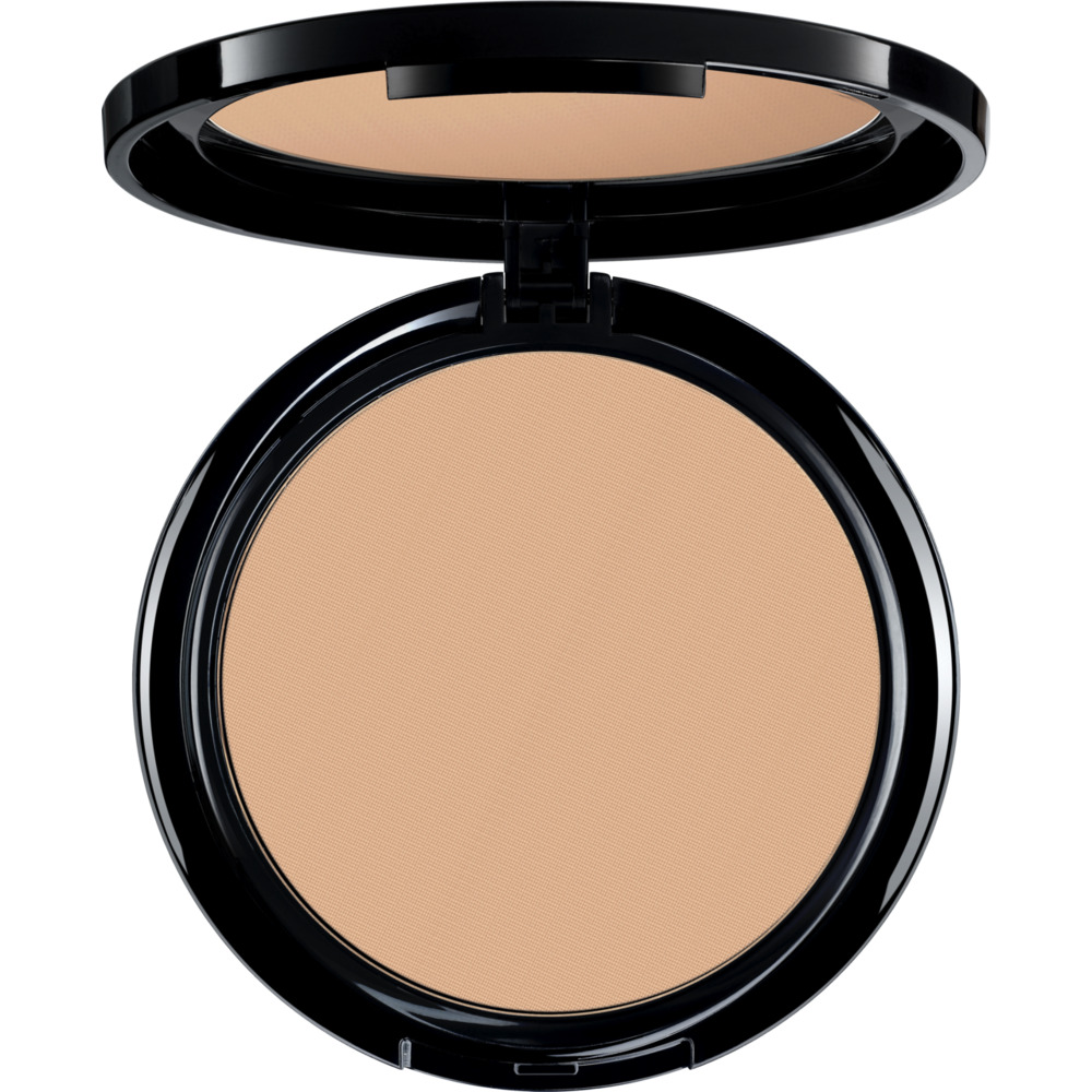 Arabesque: Mineral Compact Foundation -
