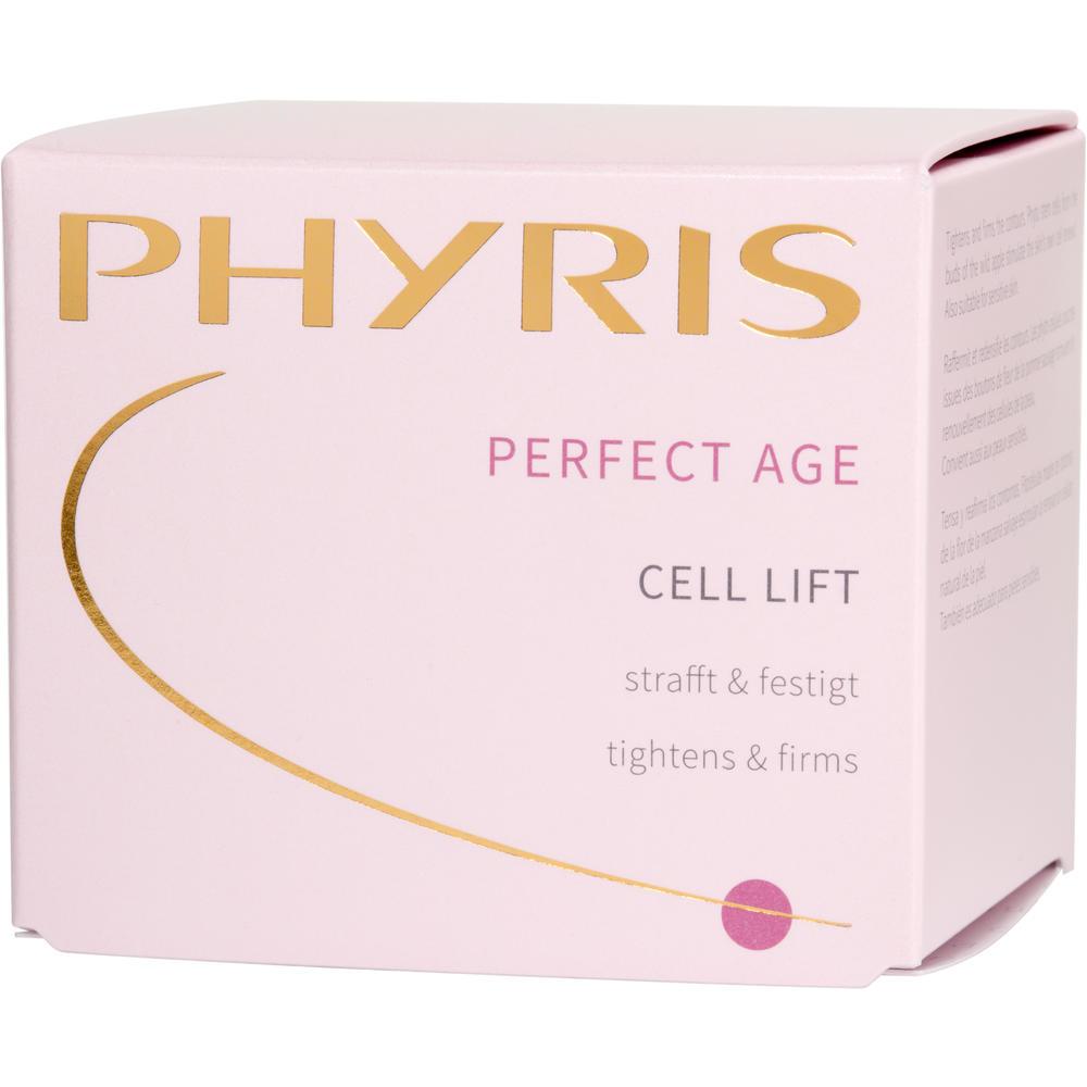 phyris cell lift gl ttende und festigende 24 stunden. Black Bedroom Furniture Sets. Home Design Ideas