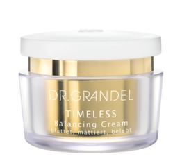 TIMELESS DR. GRANDEL Anti-Age Balancing Cream 24-hour cream for combination skin