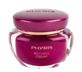 Triple A PHYRIS Retinol Cream Für die feuchtigkeitsarme und normale Haut