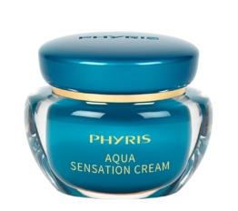 Hydro Active PHYRIS Aqua Sensation Cream Spendet intensiv Feuchtigkeit