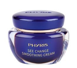 See Change PHYRIS Smoothing Cream Verjüngt und glättet