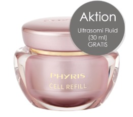 Perfect Age PHYRIS Cell Refill 24-Stunden-Pflegecreme