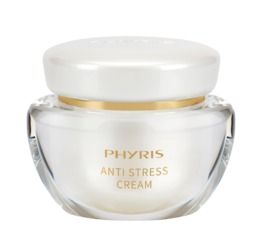 Skin Control PHYRIS Anti Stress Cream Calms & smooths
