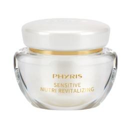 Sensitive PHYRIS Nutri Revitalizing Creamy 24-hour special care
