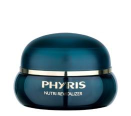 Phyto Vital PHYRIS Nutri Revitalizer Stimulierende und reichhaltige 24-Stunden-Pflege