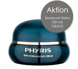 Derma Control PHYRIS Skin Normalizing Cream Ausgleichende 24-Stunden-Pflege