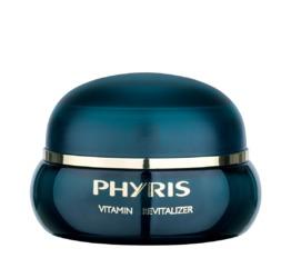Phyto Vital PHYRIS Vitamin Revitalizer Reichhaltige Creme zur Regeneration