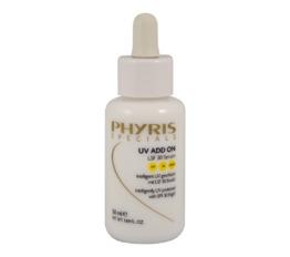 Specials PHYRIS UV Add On LSF 30 Serum Individueller Sonnenschutz mit LSF 30 (hoch)