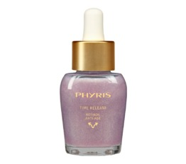 TIME RELEASE PHYRIS Retinol Anti-Age Smoothing serum with retinol