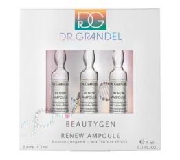Beautygen DR. GRANDEL Renew Ampoule Hautverjüngendes Wirkstoffkonzentrat