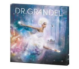 AKTION DR. GRANDEL Beauty Adventskalender Cisa 24 Türchen mit Kosmetikprodukten im Advent