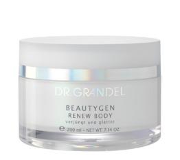 BEAUTYGEN DR. GRANDEL Renew Body Hautverjüngende Körperpflege