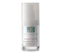 Beautygen DR. GRANDEL Renew Eye & Lip Intensivpflege für Augen- und Lippenpartie