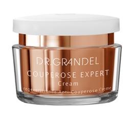 SPECIALS DR. GRANDEL COUPEROSE EXPERT Cream Regenerating anti-couperose cream