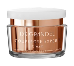 Specials DR. GRANDEL Couperose Expert Cream Regenerierende Anti-Couperose Creme