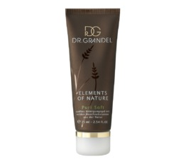 ELEMENTS OF NATURE DR. GRANDEL Puri Soft Gentle cleansing gel