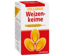 Weizenkeime und Ballaststoffe DR. GRANDEL VOLLGRAN Weizenkeime Premiumqualität