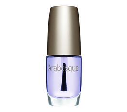 Nails ARABESQUE Nail Whitener Whitening and lightening nail polish