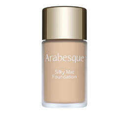 Grundieren ARABESQUE Silky Mat Foundation Mattierendes Feuchtigkeits-Make-up