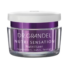 NUTRI SENSATION DR. GRANDEL Nutrilizer 24h skin care – regenerates, nourishes, tightens