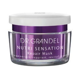 NUTRI SENSATION DR. GRANDEL Repair Mask Mask – regenerates, repairs, revitalizes
