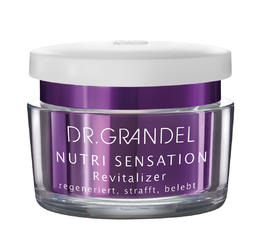 NUTRI SENSATION DR. GRANDEL Revitalizer 24h skin care – regenerates, firms, revitalizes