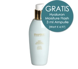 Hydro Active PHYRIS Body Sensation Concentrate firming, slimming, modelling